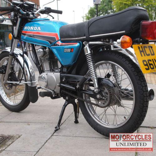 1980 honda cb motorcycles sale. Black Bedroom Furniture Sets. Home Design Ideas