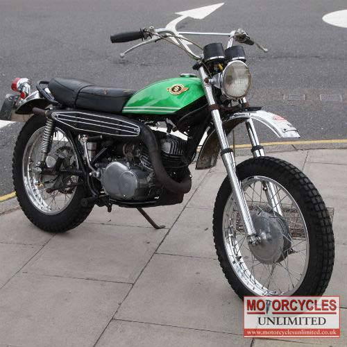 1969 suzuki ts250 classic japanese bike for sale for Vintage motor cycles for sale
