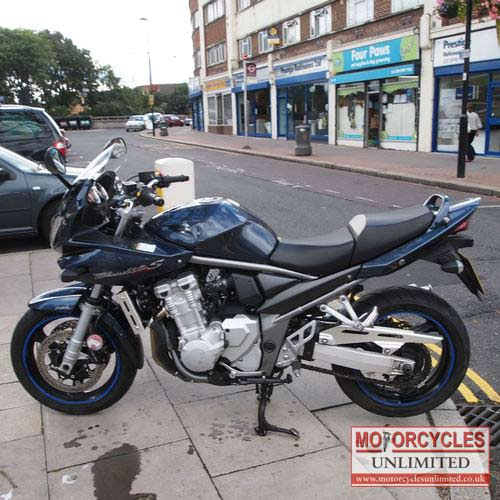 2007 suzuki gsf 1250 sa k7 for sale motorcycles unlimited. Black Bedroom Furniture Sets. Home Design Ideas