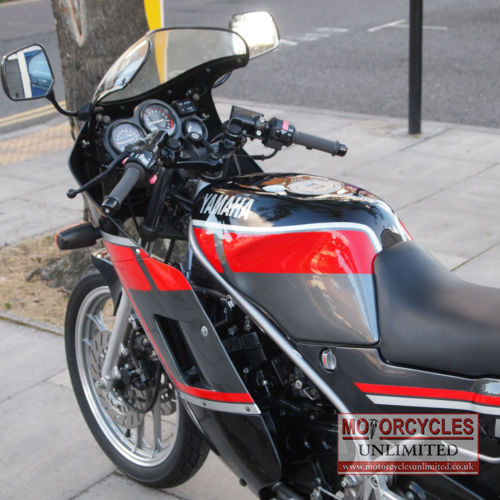 1989 yamaha rd350 f2 ypvs for sale motorcycles unlimited. Black Bedroom Furniture Sets. Home Design Ideas