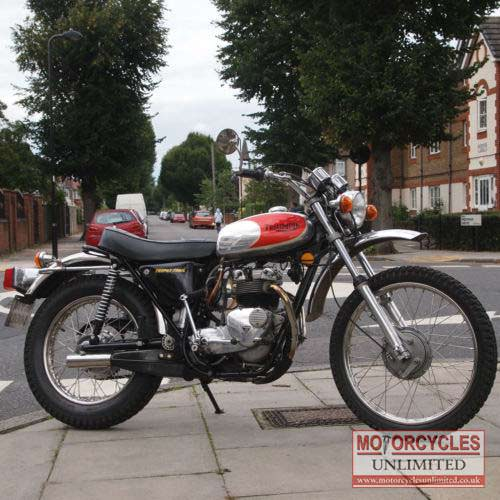 1972 triumph motorcycle modelson - photo #25
