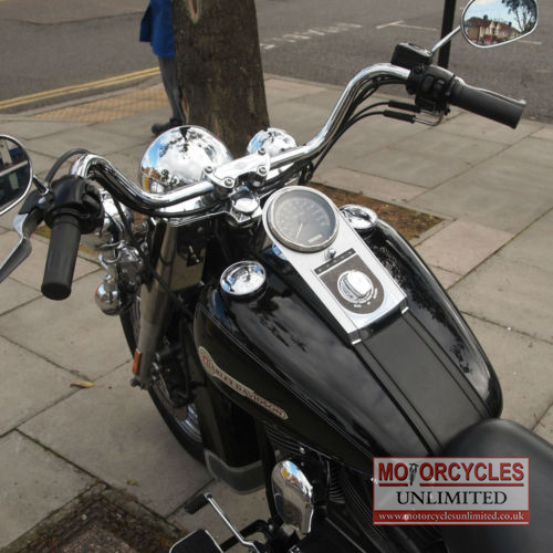 2004 Harley Davidson Heritage Softail For Sale ...