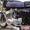1975 Kawasaki H2750C for sale – £14,777.00