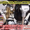 Norton Classic British Bikes Wanted
