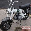 1972 Honda ST70 Monkey Bike for sale – £1,989.00