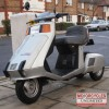 1982 Honda NV 50 MSD Stream for Sale – £888.00