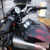 2008 Yamaha V Max Vmx 1200 Tribal Cherry for sale – £9,489.00