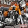 1971 HONDA CB250 K3 Classic Honda For Sale – £SOLD