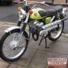 1971 Suzuki ACC100 Classic Suzuki for Sale – £2,989.00
