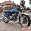 1972 Kawasaki S2 350 for sale – £5,989.00