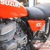 1974 Suzuki TS400 Apache Classic Suzuki for Sale – £3,689.00