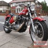 1977 Harley Davidson XLT 1000 for sale – £4,789.00