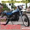 Yamaha DT400 MX Classic Yamahas Wanted