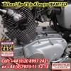 Honda CB72 Vintage Classic Honda`s Wanted
