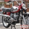 1968 Bridgestone Hurricane Classic Japanese Bike for Sale – £5,000.00