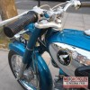 1968 Honda CD175 Sloper Classic Honda for Sale – £4,489.00