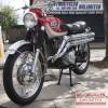 1967 Kawasaki A1 250 SS Samurai Vintage Kawasaki for Sale — £9,000.00