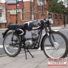 1964 Motobi Tipo S for sale – £1,489.00