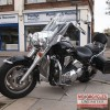 2005 Kawasaki VN 2000 A2H Custom Tourer for Sale – £7,095.00
