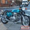1969 Honda CB750 Sandcast Classic Honda for Sale – £55,000.00