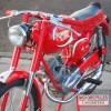 1964 Moto Morini Corsarino 50 Classic Italian Moped for Sale – £5,999.00