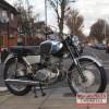 1968 Honda CB160 Vintage Japanese Classic Bike for Sale – £5,489.00