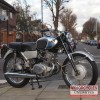 1968 Honda CB160 Vintage Japanese Classic Bike for Sale – £5,489.00