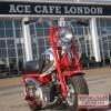 1963 HONDA CZ100 Z50 Monkey Bike for Sale – £12,750.00