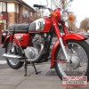 1977 Honda CD175 Classic Bike for Sale – £3,333.00