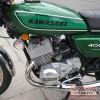 1977 Kawasaki S3 400 Classic Triple for Sale – £7,989.00