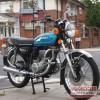1977 Suzuki GT185 Classic Suzuki for Sale – £3,333.00
