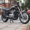 1980 Kawasaki KZ1000 Custom for Sale – £1,750.00