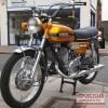 1972 Suzuki TT250 Classic Suzuki for Sale – £6,989.00