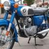 1970 Honda CD175 Classic Honda for Sale – £3,333.00