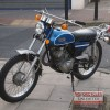 1973 Yamaha AT1 Classic Bike for Sale – £1,888.00