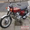 1969 Honda CB750 Classic Sandcast for Sale – £52,989.00