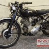 1950 Vincent Comet 500 Classic British Bike for Sale – £SOLD