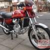 1980 Honda CX500 Classic Honda for Sale – £7,989.00