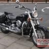 2007 Yamaha XVS650A Dragstar for Sale – £2,489.00