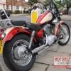 Yamaha XV250 S Virago for Sale – £1,898.00