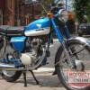 1972 Honda CB125 S for Sale – £3,189.00