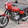 1981 Benelli 654 Roadster for Sale – £2,995.00