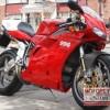 2001 Ducati 996 S Mono SPS for Sale – £5,589.00