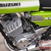 1972 Suzuki T350 Rebel Classic Bike for Sale – £7,989.00