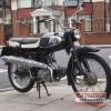 1966 Honda S65 Rare Classic Honda for Sale – £2,489.00