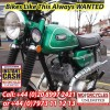 Yamaha CS3c 200 Classic Yamaha Motorcycles Wanted
