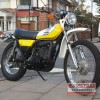 1975 Yamaha DT400 B Classic Enduro for Sale – £SOLD