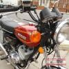 1978 Suzuki GT250B Classic 2 Stroke for Sale – £4,989.00
