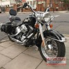 2004 Harley Davidson Heritage Softail for Sale – £SOLD