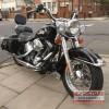 2004 Harley Davidson Heritage Softail for Sale – £5,989.00
